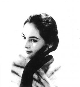 44 1958年東芸プロ時代モデル