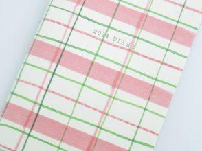 毎年大好評!『美的』手帳2014年版は、『コスメキッチン』とコラボ!!