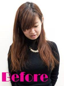 1分&3分ヘアアレンジ_AneCan_Hair1_00