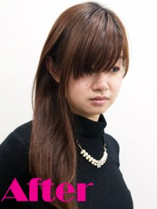 1分&3分ヘアアレンジ_AneCan_Hair1_5