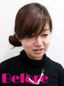 1分&3分ヘアアレンジ_AneCan_Hair2_00