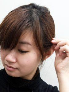 1分&3分ヘアアレンジ_AneCan_Hair2_5