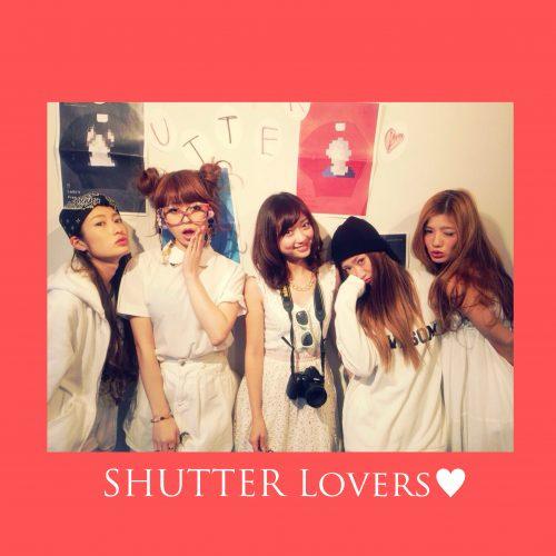 SHUTTER LOVERS
