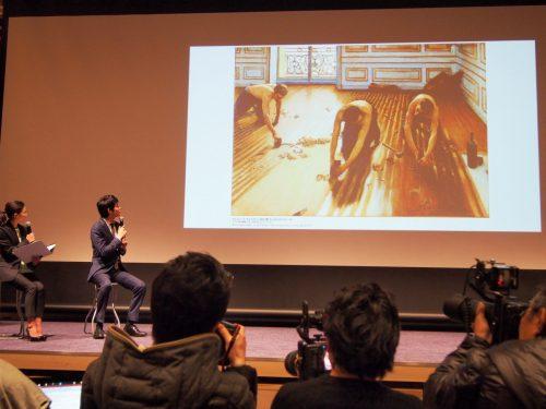 東出昌大「美術展はひとりで」オルセー美術館展のナビゲーターに就任!