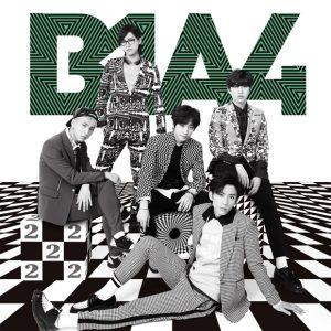 B1A4_2_初回限定盤B