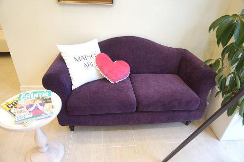 噂の女性専用不動産仲介店「MAISON ABLE」は部屋探しをしなくても本当にくつろげるのか実際に行ってみた。