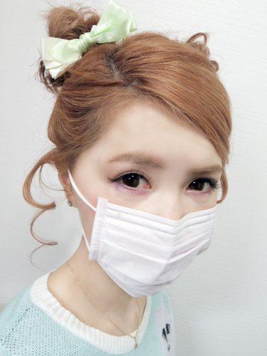 「マスクメイク」_MaskMake