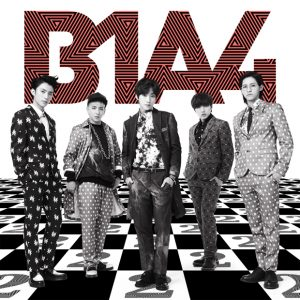 B1A4_2_通常盤