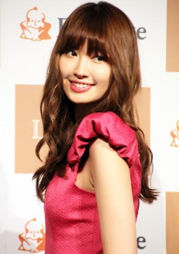 小嶋陽菜、AKB48卒業は「30歳以上の方が入ってくれば出やすい」と語る