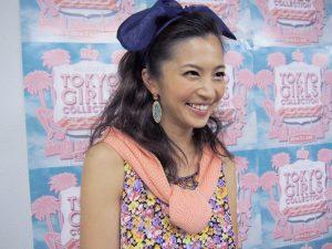 安田美沙子「フルで3時間半を切りたい」名古屋ウィメンズマラソンの目標を語る