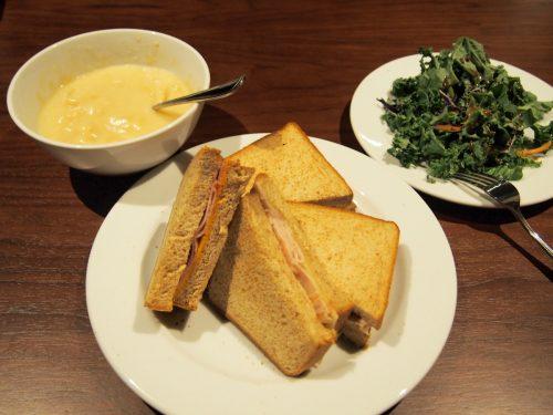 ハワイのタイムシェア・リゾートで軽食作りに挑戦!