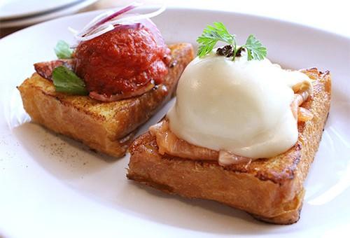 贅沢感がたまらない…恵比寿限定の新感覚フレンチトーストを食べてきた!