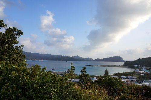 【連載】世界遺産・小笠原に普通の女子が行ってみた(1)〜大荒れの海を渡り、いざ南の島へ〜