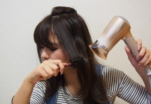 翌朝のスタイリングが楽になる基本の「髪の乾かし方」3ポイント