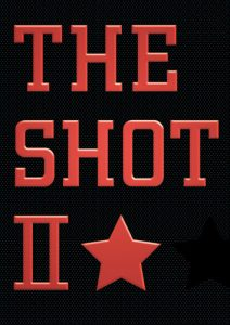 The ShotⅡロゴ