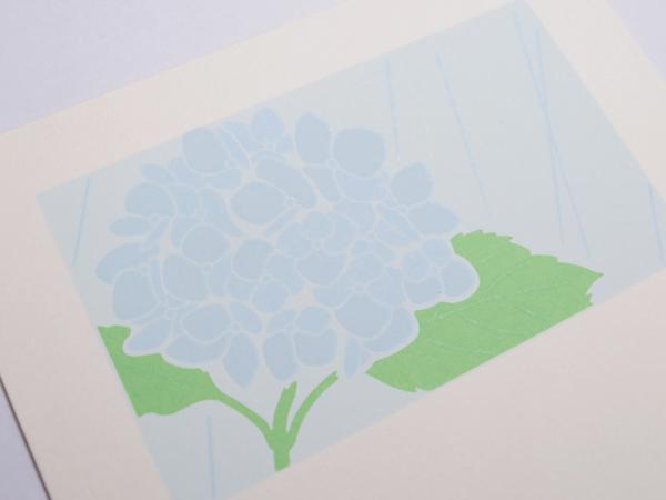 老舗『鳩居堂』の大人気商品「シルク刷はがき」を知っていますか?