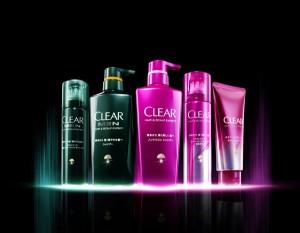 CLEAR_商品集合カット