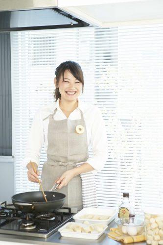 「お麩」で女性をハッピーに!『お麩研究部』部長シラサカアサコさんの、活動のきっかけとは?