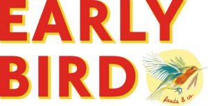 サクサク感がたまらない!噂のヘルシーなグラノーラ『EARLY BIRD』を食べてみた