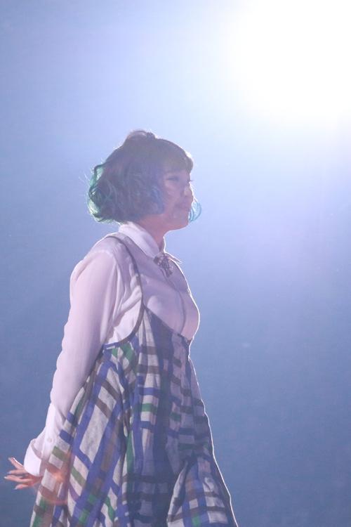 今井華、筧美和子、永谷真絵ら『テラハ』新旧メンバー16人が大集合【GirlsAward 2014 S/S】