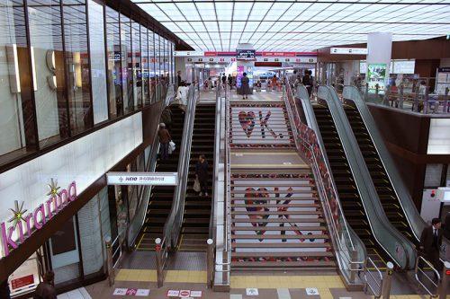 キラリナ京王吉祥寺が4月23日オープン。人気ブランドの限定アイテムを見逃せない!
