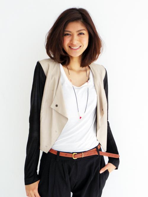 """コスプレ写真、大公開!モデル石井美絵子「大事なのは""""妄想と愛""""」"""