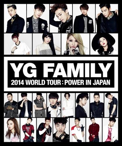 BIGBANGら所属、YGファミリーコンサートが本日から開催!&WINNERイベントが急きょ開催決定!