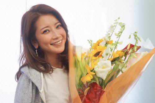 AneCanモデル森絵里香、誕生日記念インタビュー!「変化の年だった」31歳を語る。