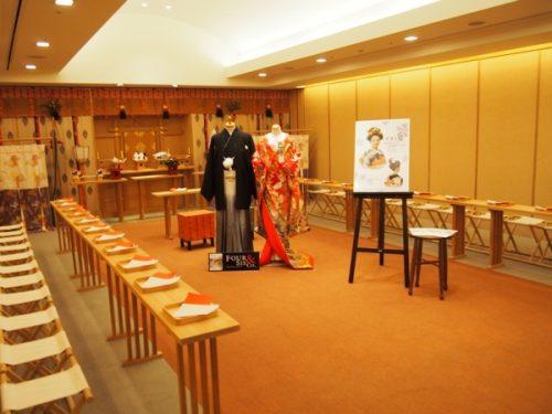 オリエンタルホテル 東京ベイのウエディングフェアが素敵すぎた!