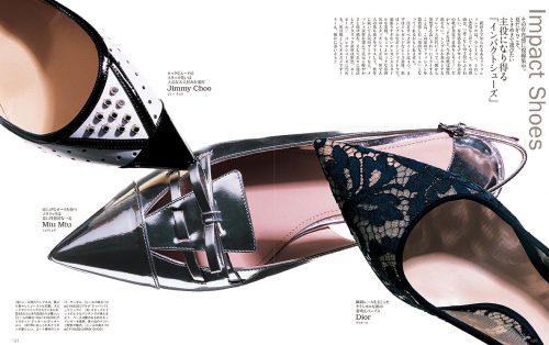 【この夏、大人が履くべき3つの靴】ストラップサンダル/ポインテッドトウ/インパクトシューズ
