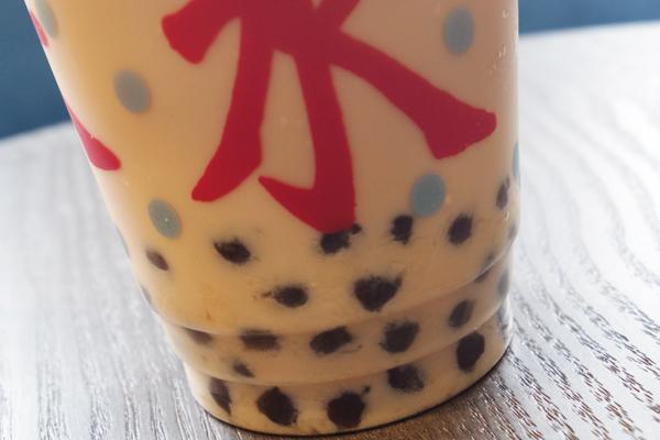 タピオカミルクティー発祥の名店『春水堂』が日本進出!お店イチオシの3つを飲んでみた