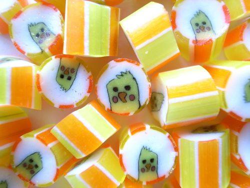 レモンちゃんキャンディー