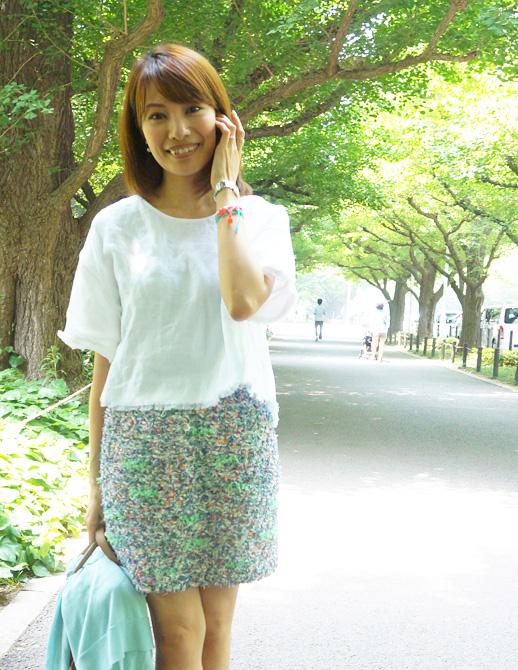 スタイリスト入江未悠、初の単行本に込めた「大人かわいい」への想い