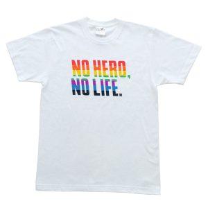 go-eightranger_エイトレンジャーTシャツ