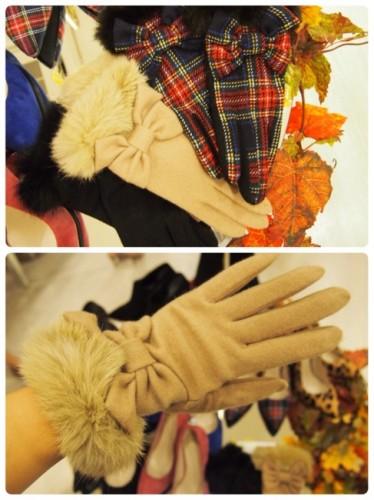 【2014AW】Chesty展示会で見つけた秋冬イチオシキーワード