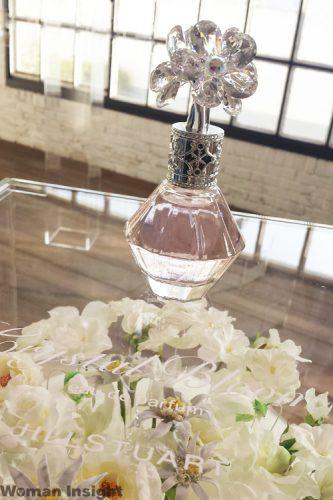 """ジルスチュアートから新フレグランス!""""クリスタルの花束""""を思わせるボトルが可愛いすぎ"""