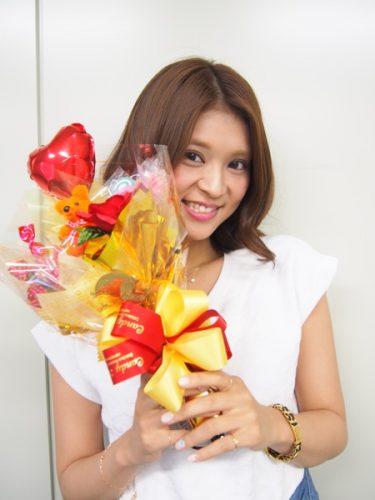 CanCamモデル東野佑美が26歳に!やってよかったセミヌード秘話_