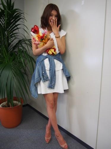 東野佑美がやって「すっごい変わった!」という美容法とは?