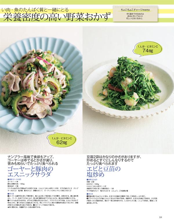 biteki201408レシピ