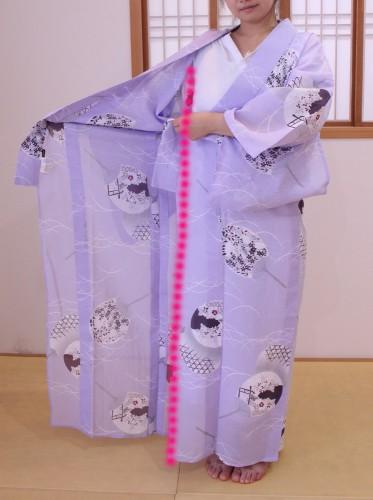 ひとりで着られる!初心者のための「浴衣の着方」完全解説