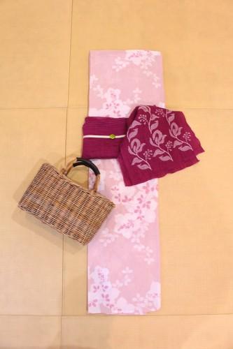2014年夏、大人かわいい「人気モテ浴衣」3つ紹介!