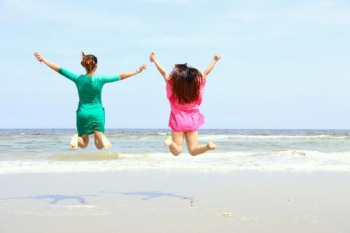 黒ずみ、ワキ汗、セルライト…夏にありがちな女子トラブルの解決法を紹介!