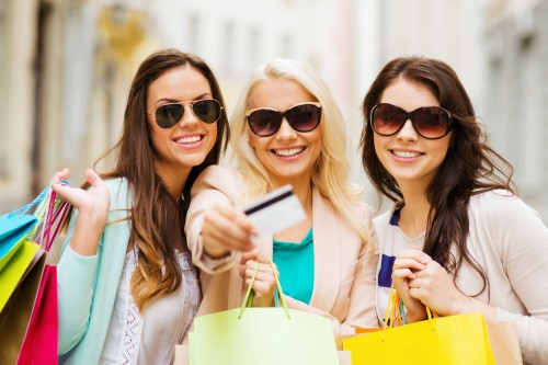 賢く貯まる女になる!お得なクレジットカードを見分ける簡単な3つのポイント