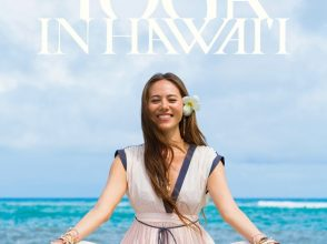 JESSICA YOGA IN HAWAI I