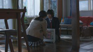 クノール_川口春奈と加藤清史郎4