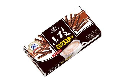 44本小枝<ミルクココア>