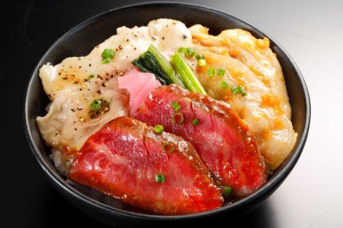 11.近江三大肉丼_