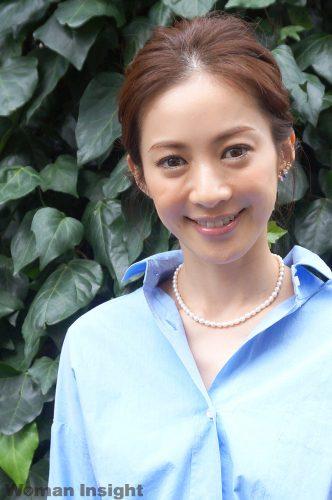 高垣麗子さん5