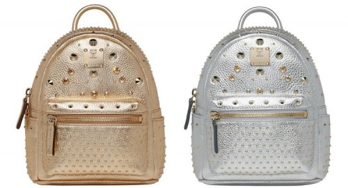 MCM BEBE BOO BACK PACK X-MINI