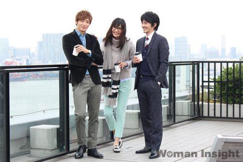 『Oggi』2月号_玉木宏、林遣都登場_6